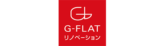 G-FLAT株式会社様